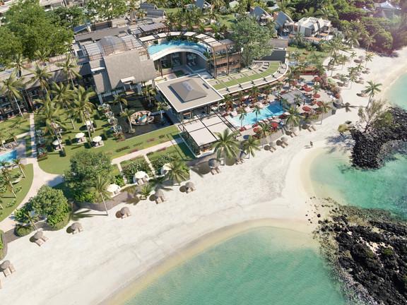 LUX Grand Baie - Aerial View.jpg