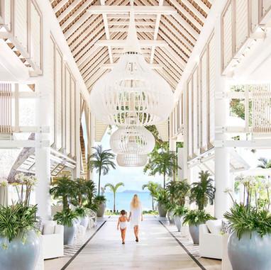 Lux Hotel Resort - Mauritius