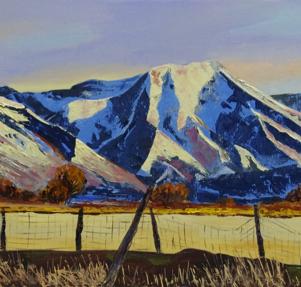 Payson Mountains