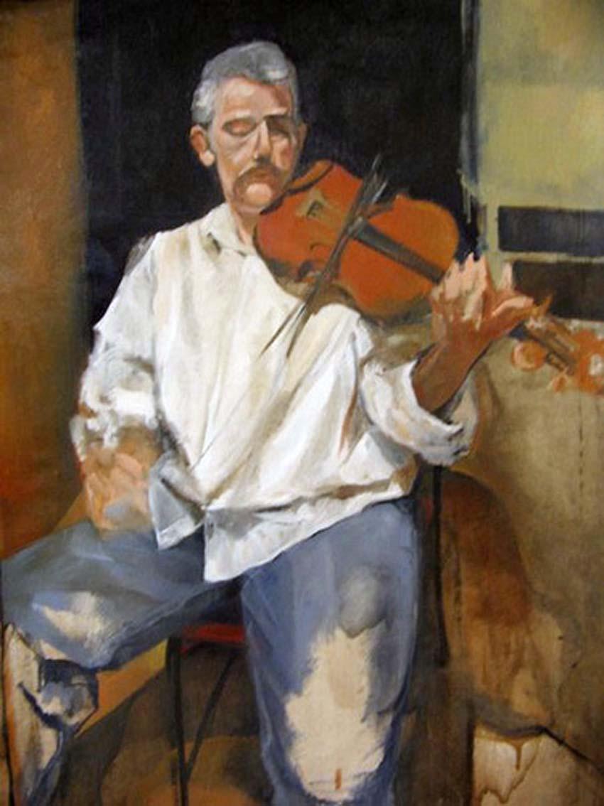Violinista II