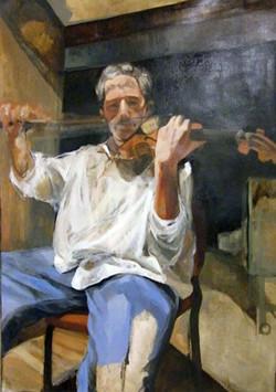 Violinista I