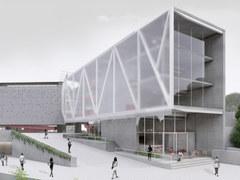 Concurso - Museu da Democracia - São Paulo