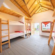 Habitación para 8 personas