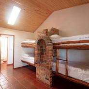 Habitacion para 4 personas