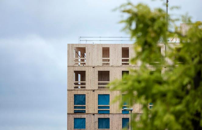 Daniel Shearing / Waugh Thistleton architects