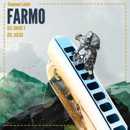 El primer álbum de Farmo (digital)