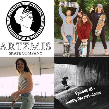 The Crap Skateboarding Podcast Interview