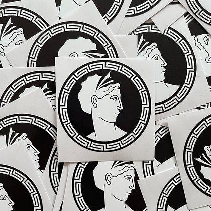 Sticker Pack (2 Pieces)