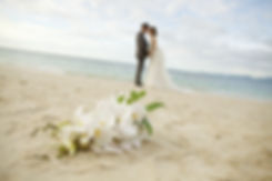 a couple wedding on the beach.jpg