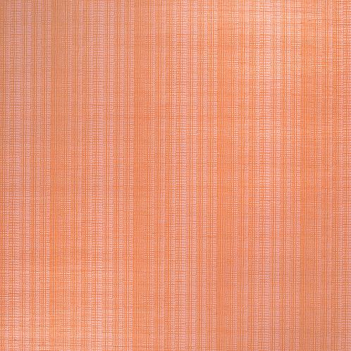 bark raffia wall covering in fuchsia by Christopher Farr