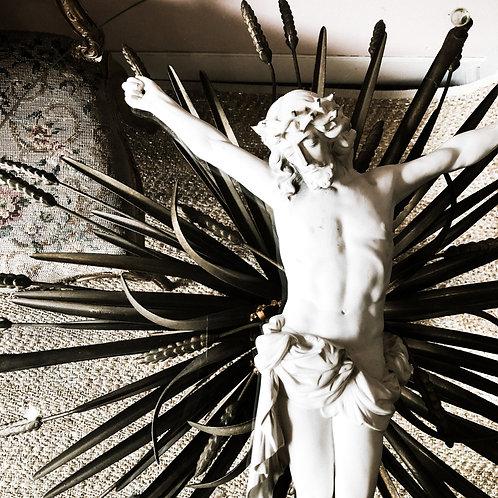 figure of christ