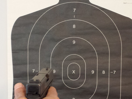 Illinois Concealed Carry license Application
