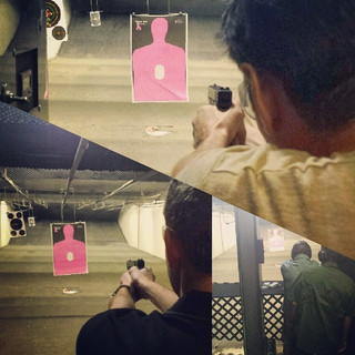 Qualified 3 new Concealed Carry Candidates today.jpg
