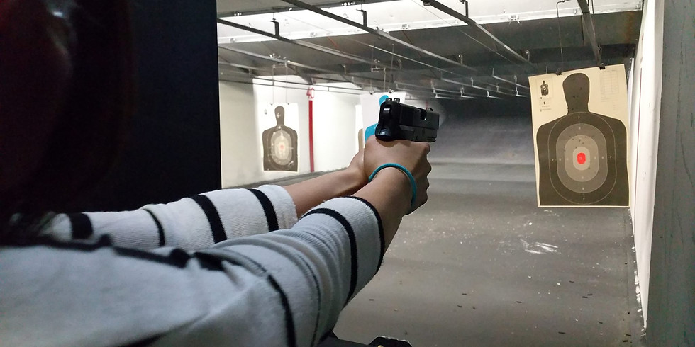 16 Hour Concealed Carry Class