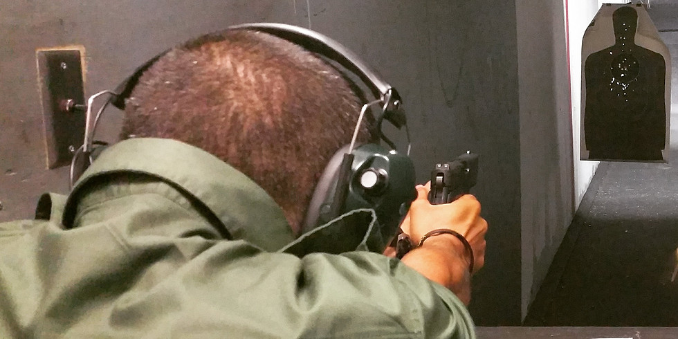 IL Concealed Carry 3 hour renewal course 1/19 9am-1pm