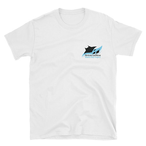 Manta Caribbean Project Unisex Shirt