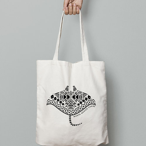 Manta Tote Bag - Heavy