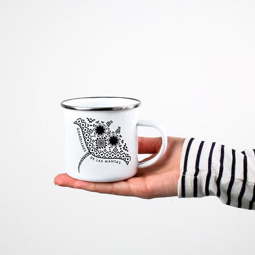 Manta Campfire Mug - One Mug