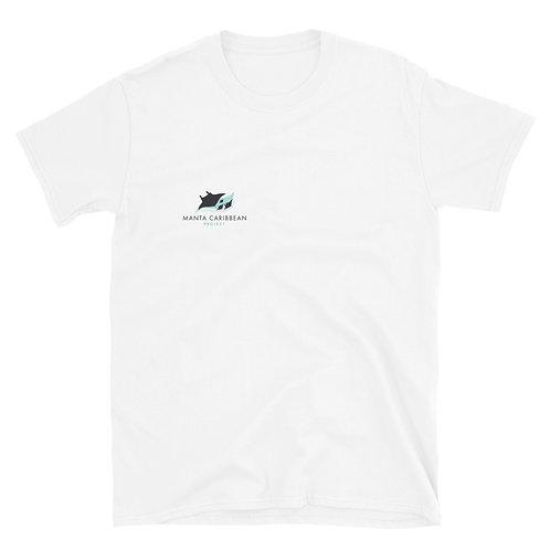 Manta Caribbean Project Unisex Tshirt