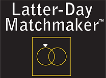 Latter-Day Matchmaker Logo Black v2.png