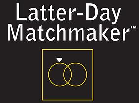 Latter-Day Matchmaker Logo Black v2.png