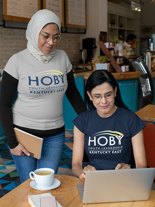 HOBY Exclusive - Short Sleeve T-shirt (Unisex)