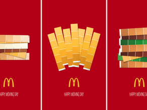 17 Interactive Print Advertisements That Are Still Innovative Today