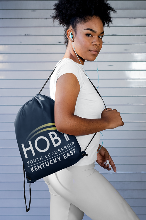 HOBY Exclusive - Backpack