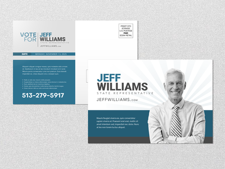 Print Material Must-Haves for a Successful Political Campaign