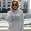 Thumbnail: HOBY Exclusive - Hooded Sweatshirt