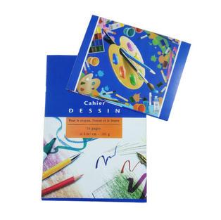 Saddle Stitch Booklets