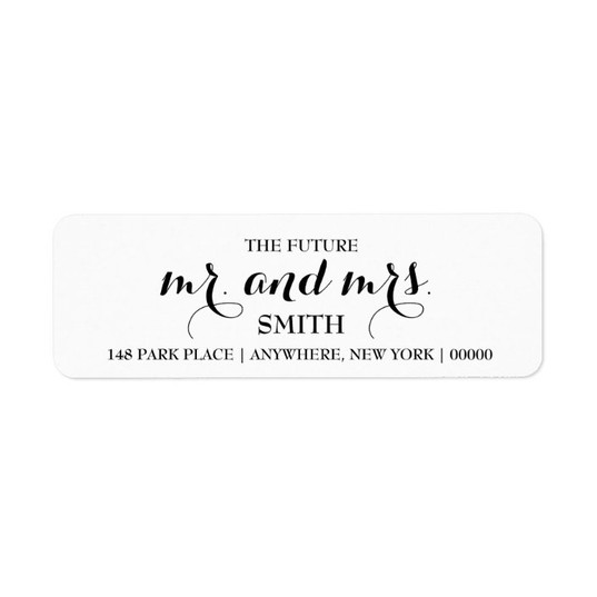 the_future_mr_mrs_return_address_labels-