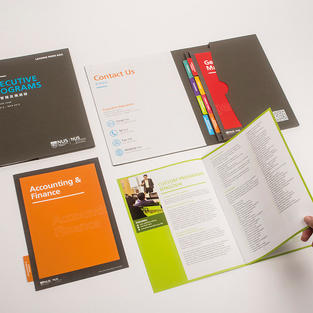 Informational Booklets