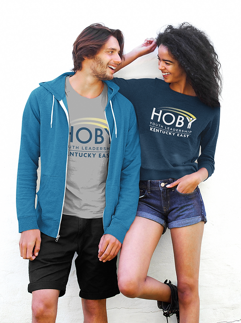HOBY Exclusive - Long Sleeve T-shirt