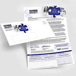 Letter Mailers