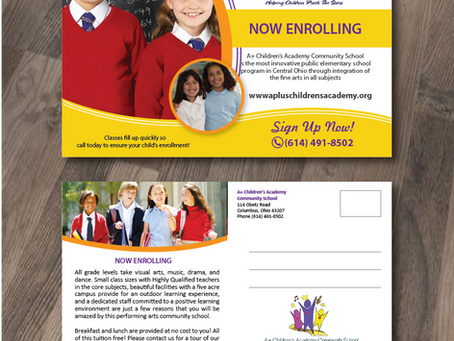 Affordable Education Printing