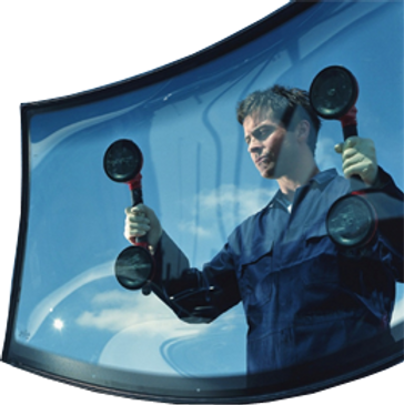 Windshield Replacement in Red Deer