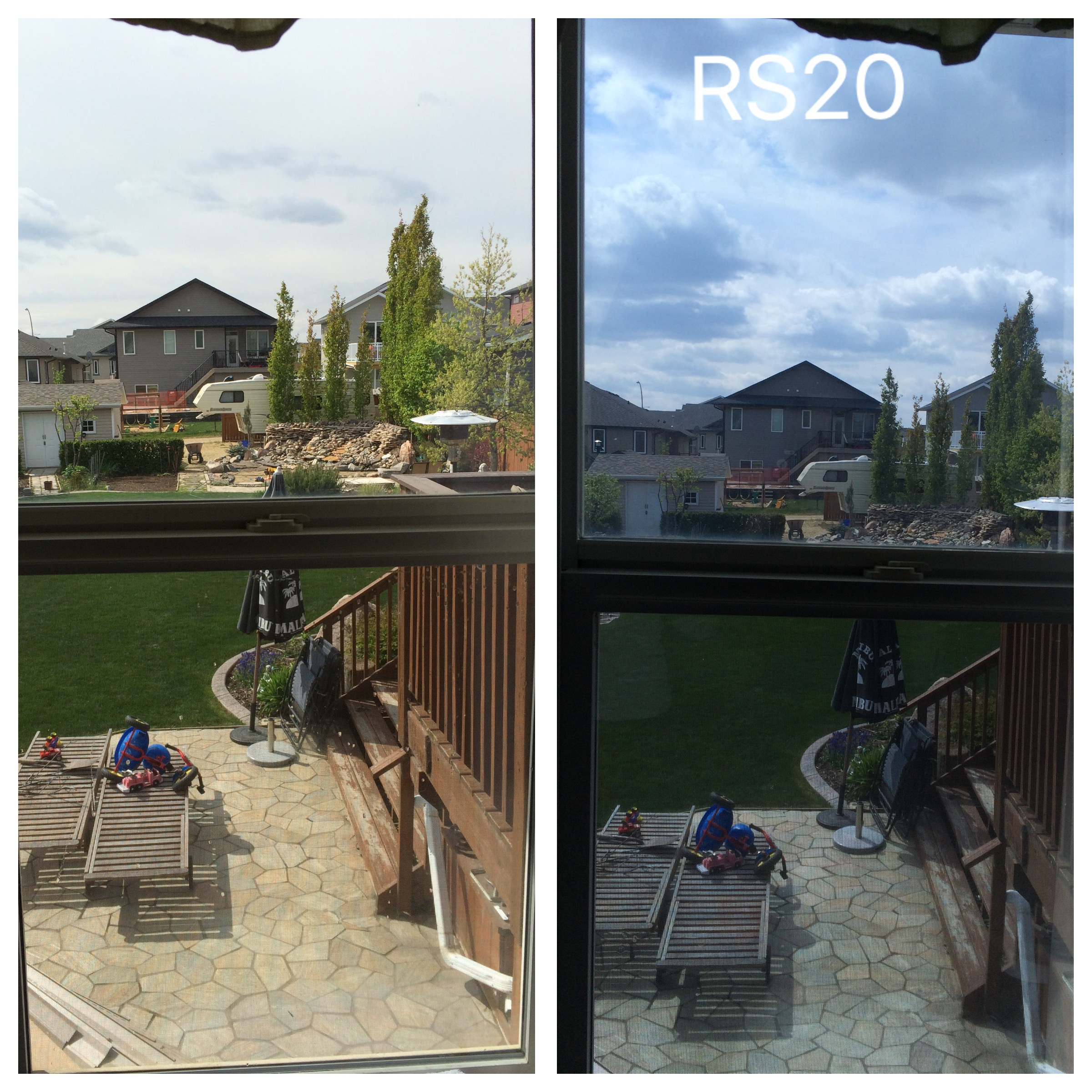 Residential Tint