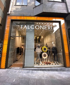 Falconeri in Nisantasi Opening
