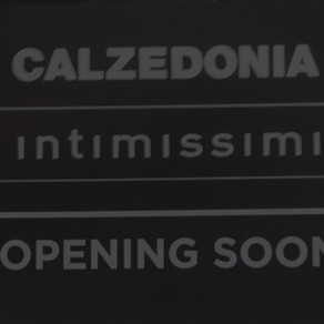 Calzedonia, Intimissimi in Terra City, Antalya Soon...