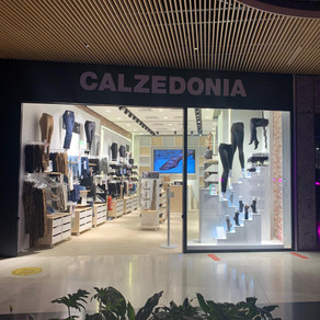 Calzedonia in Zorlu Center Opening!