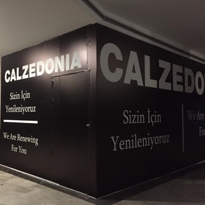 Calzedonia Soon in Aquaflorya!