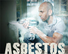 asbestos awareness training course ukata surrey hants hampshire berks berkshire sussex south england uk health and safety