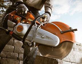 abrasive wheel training course health and safety uk england surrey stihl saw petrol ppe surrey safety nationwide hse