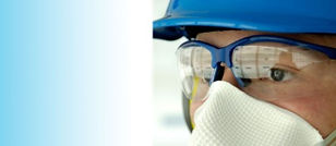 asbestos awareness surrey safety face fit testing south east england surrey berkshire berks hants hampshire train the tester p1 p2 p3 health and safety course training uk