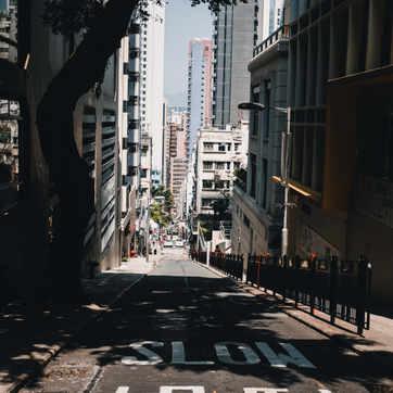 Hong Kong, Hong