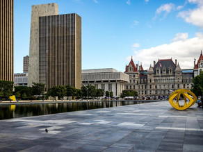 A Closer Look at NY's Gubernatorial Appointments & Senate Confirmation Process