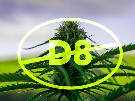 A Look at Delta-8 THC Bans