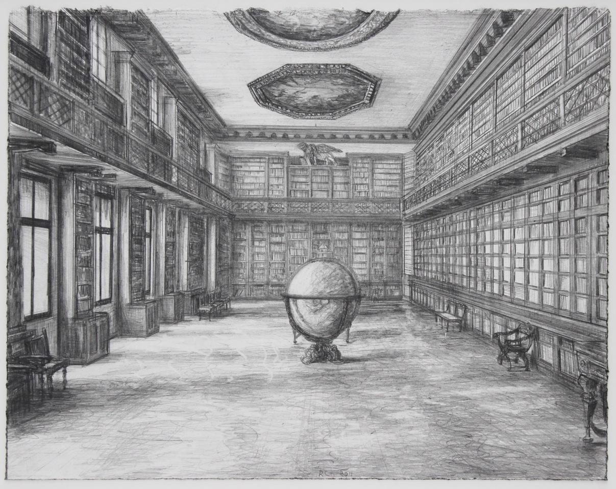 Library (Venezia)