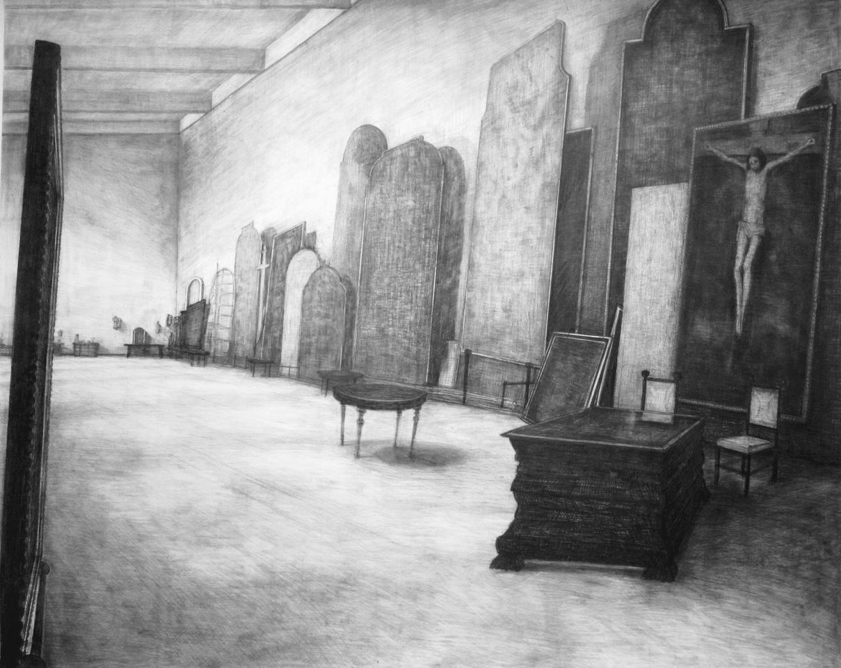 The Restauration Atelier